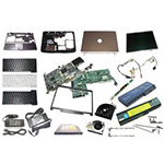 Notebook Spare Parts