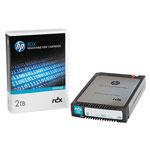 RDX 1.5-2.0 TB Cartridges